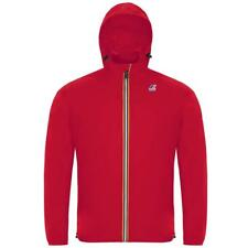 KWAY GIACCA LE VRAI 3.0 CLAUDE JNR - ROSSO - K004BD0J-K08