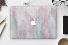 MacBook Pro 15 Retina Schale Pink Marble Case Macbook Air Schutz Hülle 12 Case