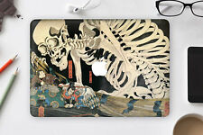Woodblock Hülle Für Macbook Pro 13 Case Hard Cover Macbook Air 13 Kuniyoshi Case