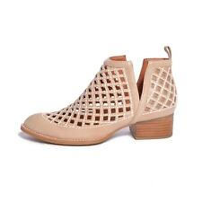JEFFREY CAMPBELL ZAPATOS DE MUJER Taggart Beige