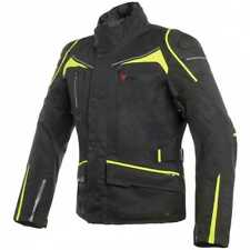 GIACCA DAINESE D-BLIZZARD D-DRY BLACK/FLUO