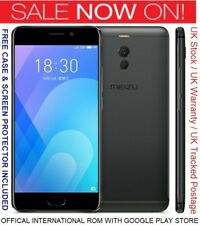 """NEW Meizu M6 Note 5.5"""" Snapdragon 625 Android Dual Rear Cameras"""