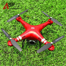 720P Wide Angle Lens 2MP HD Camera Quadcopter RC Drone WiFi FPV Live Helicopter