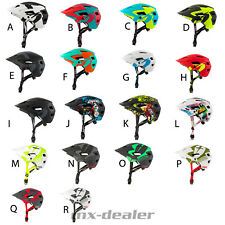 O'NEAL Defender 2.0 Casco para bicicleta All Mountain Trail Mtb Enduro MONTAÑA