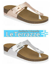 "Scholl glam SS 1 Bioprint ciabatte infradito ""tipo gizeh"" Scholl"