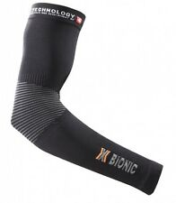 X-BIONIC Arm's XQ-2 Energy Accumulator Summer Light, black
