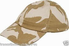 US ARMY STYLE BASEBALL CAP MILITARY TACTICAL AIRSOFT COTTON HAT