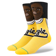 Stance Juicy Biggie/Juicy Calcetines Hombre M545C17JUI 62YEL Yellow