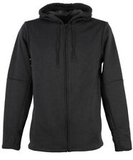 Hurley DRI-FIT Expedition Zip Herren Sweatjacke Black Heather