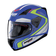NOLAN Casco Integrale N60-5 PRACTICE 24 DENIM BLUE