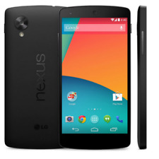 "Unlocked LG Google Nexus 5 D820/D821 3G/4G 4.95"" 32GB 8MP Android Smartphone"