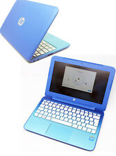 "HP Stream 13"" Chromebook laptop 2GB / 32GB Celeron Dual Core 2.6Ghz HDMI Webcam"