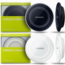 Genuine Samsung Galaxy S6 S6+ S7 Edge S8 S9 S9+ QI Wireless Charger Charging Pad