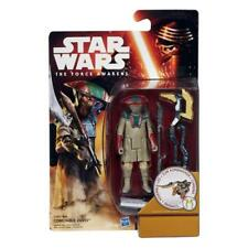 "Disney Hasbro Star Wars The Force Awakens E7 3.75"" 10cm Rebels"