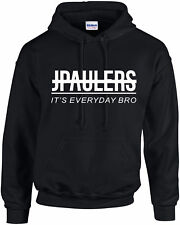 JPAULERS IT'S EVERYDAY BRO Hoodie Hood YOUTUBER JAKE PAUL kids Teen age