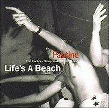 Palatine 2-Life's a Beach-The Factory Story, Various, Good Import