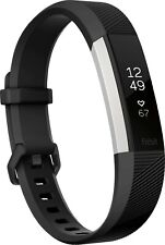 Fitbit Alta HR Heart Rate and Fitness Wristband Tracker, Select Size/Condition