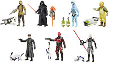 STAR WARS 'The Force Awakens' 3.75 Inch Action Figures Various Characters BNIB