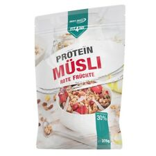 Best Body Nutrition fit4day Proteína CEREALES 375g Bolsa (14,64 EUR/ 1000 g)