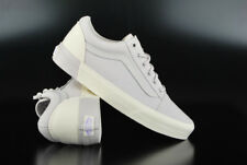 VANS OLD SKOOL DX (BLOCKED) CLASSIC WHITE WIND CHIME SNEAKER SCHUHE SKATERSCHUHE