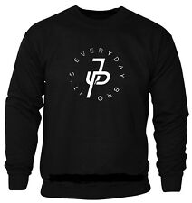 JPAULERS LOGO IT'S EVERYDAY BRO SWEATSHIRT | YOUTUBER JAKE PAUL INSPIRED JUMPER