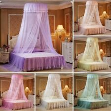Dome Princess Bed Canopy Mosquito Net for Baby Girl Room Child Play Tent Curtain