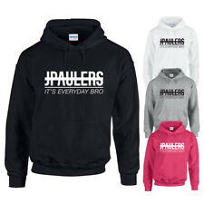 Jake Paul Hoodie JPAULERS IT'S EVERYDAY BRO Youtuber Youtube Logan Hoody Team 10