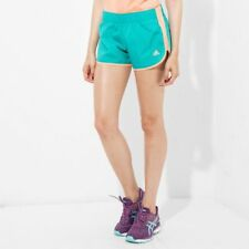 New ADIDAS WOMEN GRAPHIC SHORTS/gym/running/reflective/fitness/holidays