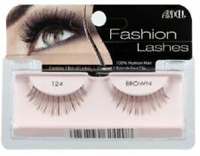 Ardell Professional Fashion Lashes 124 Brown - UK SELLER