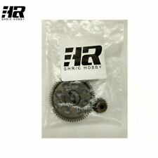 RC car 11184 steel metal diff. main gear 64T 11181 21T RC parts for 1/10 HSP