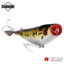 SeaKnight SK048 Popper Lure 29g 100mm Floating Fishing Lure 1PC Topwater Fishing