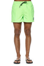 QuikSilver Everyday Volley 15 Traje de baño Hombre EQYJV03318 GGY0 Green Gecko