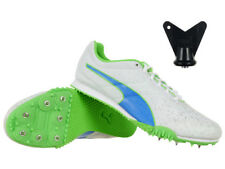 Junior's Puma TFX Star V3 Junior Running Spikes Trainers Studs Tabs Shoes
