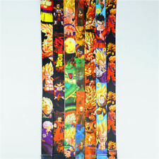 DragonBall Z DBZ Lanyard Anime Neck Strap Cell Phone Rope KeyChain ID Card Gift