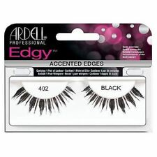 ARDELL EDGY LASHES 402 ACCENTED EDGES  - Best Price!