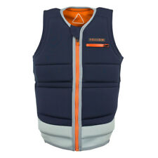 Follow Cinch Massi Impact Wakeboard Vest 2018 - Navy