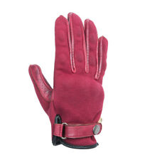 By City - Guantes California Lady granate