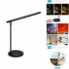 Lamp Led Desk Office Usb Reading Light Study Portable Charge Bright Flexible 4W