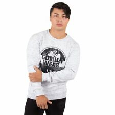 Gorilla Wear BLOOMINGTON Girocollo Felpa mix grigio