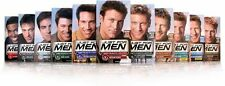 Just For Men Surtido de Champú Tinte De Cabello Champú y bigote barba geles