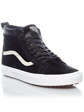 Scarpa Vans SK8-Hi MTE - Sherpa Lined Nero-Night
