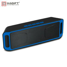 Magift Portable Wireless Bluetooth Speaker Stereo Dual Loudspeaker Mini Outdoor