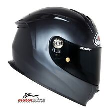 SUOMY CASQUE HELMET CARBONE SR SPORT PLAIN ANTHRACITE