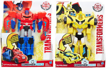 Transformers Combiner Force - 3 Step Changes Figures - Hasbro - Brand New