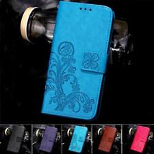 Luxury Wallet Flip Leather Cover For Asus Zenfone