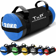 Training Fitness Power Bag Exercise Boxing Powerbag Weight Sand Bags Bulgarian