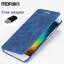 Case cover leather hard full protect case for xiaomi mi max 2