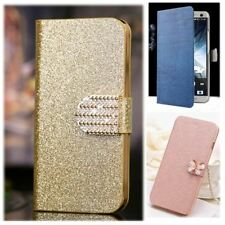 PU Leather Back Cover Flip Case For Samsung Galaxy A5 2017 A520 A520F