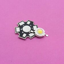 Aluminium PCB Bases Plate Star and High Power LED SMD Chip Bulb Lamp Bead