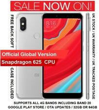 "NEW SEALED GLOBAL Xiaomi Redmi S2 5.99"" Snapdragon 625 Octa Core MIUI 9 OTA"